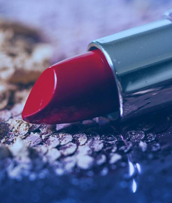 eudrac cosmetics image of lipstick